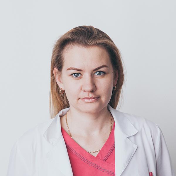 Врач-уролог, нейроуролог Алексеева Анастасия Владимировна
