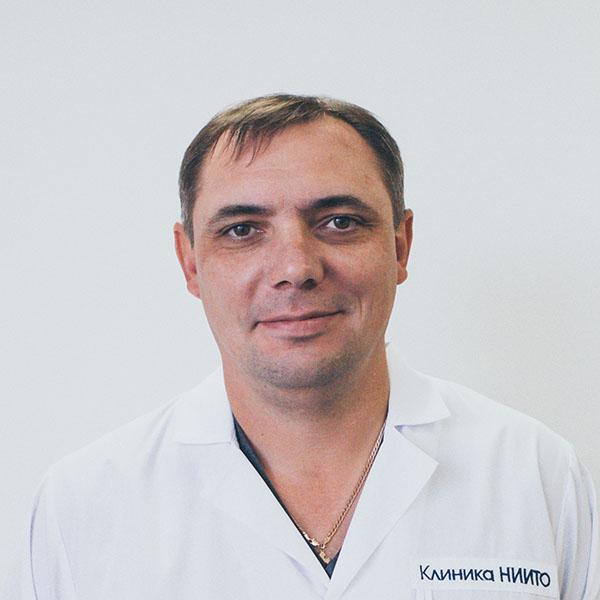 Уролог Сафонов Денис Васильевич